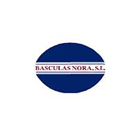 Logo Básculas Noras