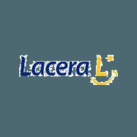 Logo Lacera