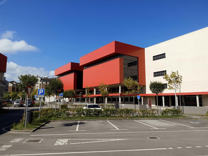 CHEMOURS anuncia el traslado de su Centro de Servicios a Gijón