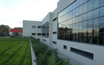 Acto de Presentación de las Nuevas Instalaciones de CHEMOURS en Asturias.