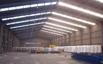 TRANSPORTES FRIGORÍFICOS SANDOVAL amplía su capacidad logística de almacenamiento