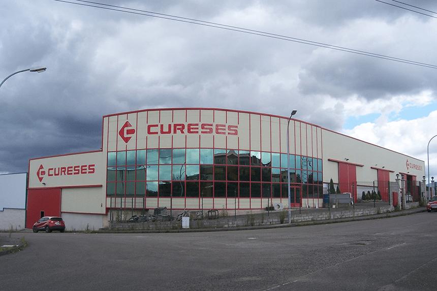 TECNOENVASES ALVAREZ compra nuevas instalaciones