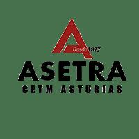 Logo Asetra