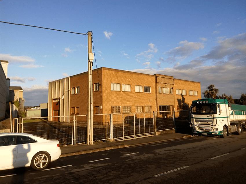 NORTEGAS dispondrá de nuevas instalaciones en Asturias