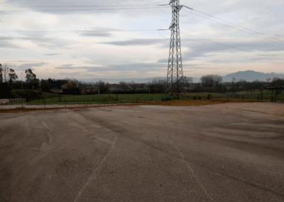 Campa Zona Leroy Merlin - Llanera. Vista 1