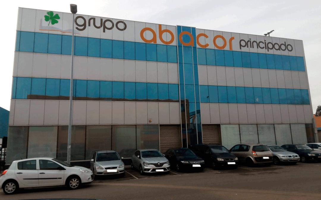 Alquiler Edificio Oficinas. Polígono Espíritu Santo – Oviedo