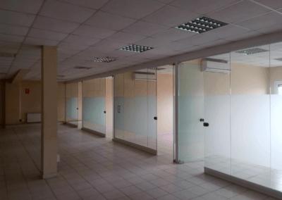 Nave y Oficinas Polígono Asipo - Llanera. Oficinas
