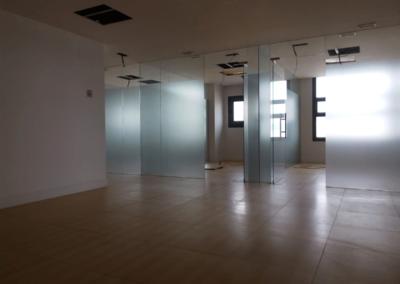 Oficinas Entidad Financiera - Parque Empresarial Asipo 2 - Llanera. Vista 4.