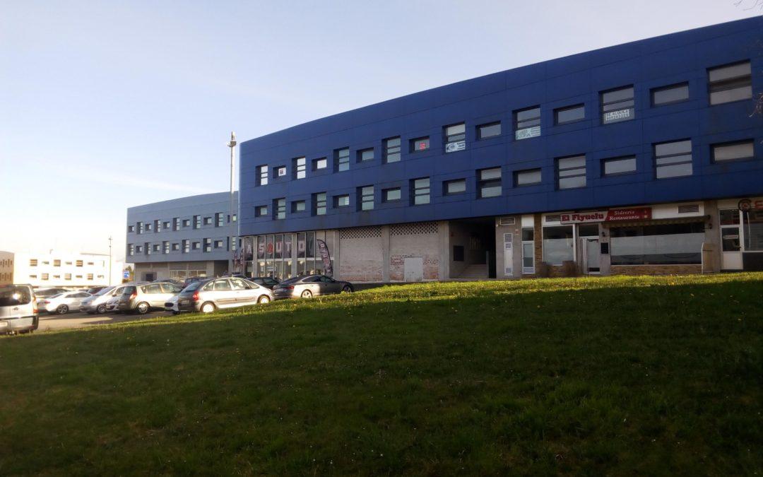 Venta Oficinas. Procedente Entidad Financiera – Parque Empresarial Asipo II – Llanera