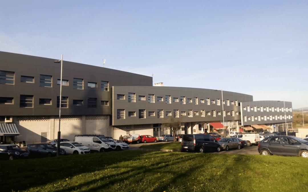 Venta Oficina. Parque Empresarial Asipo I – Llanera