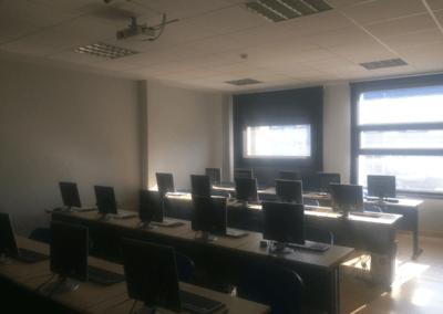 Oficina Parque Empresarial Asipo I - Zona 1