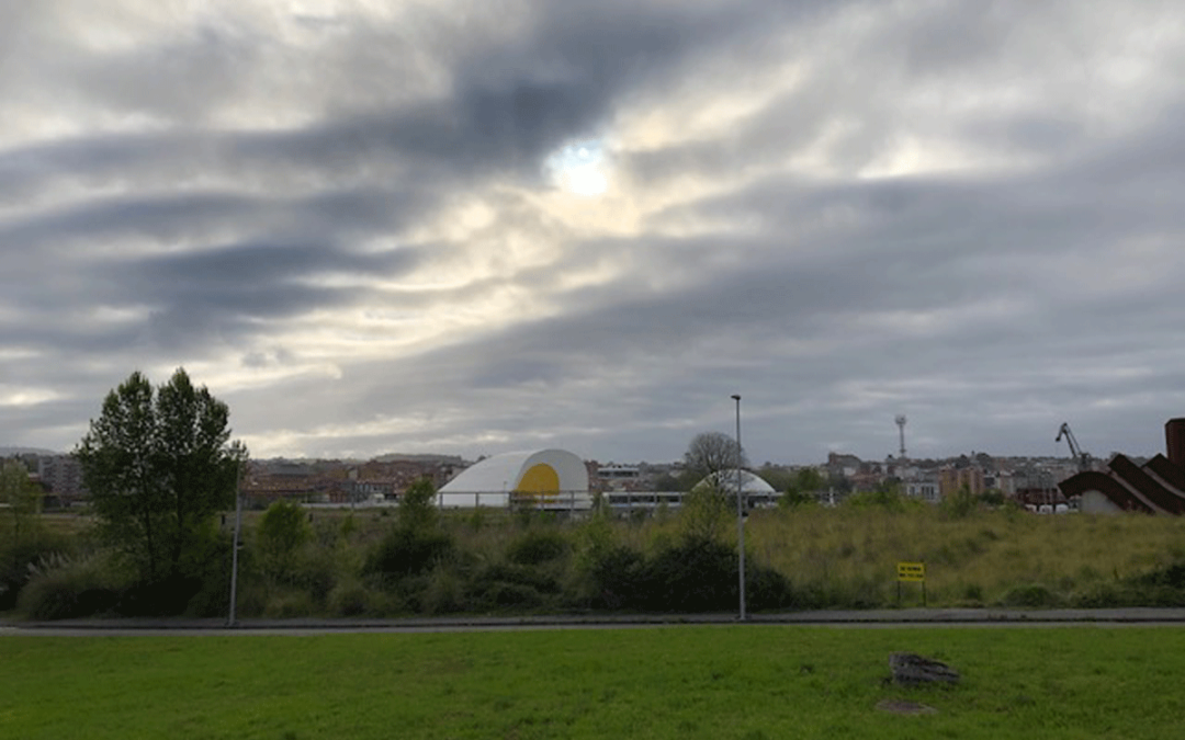 Venta Parcelas Industriales – Entrada Parque Empresarial PEPA – Avilés