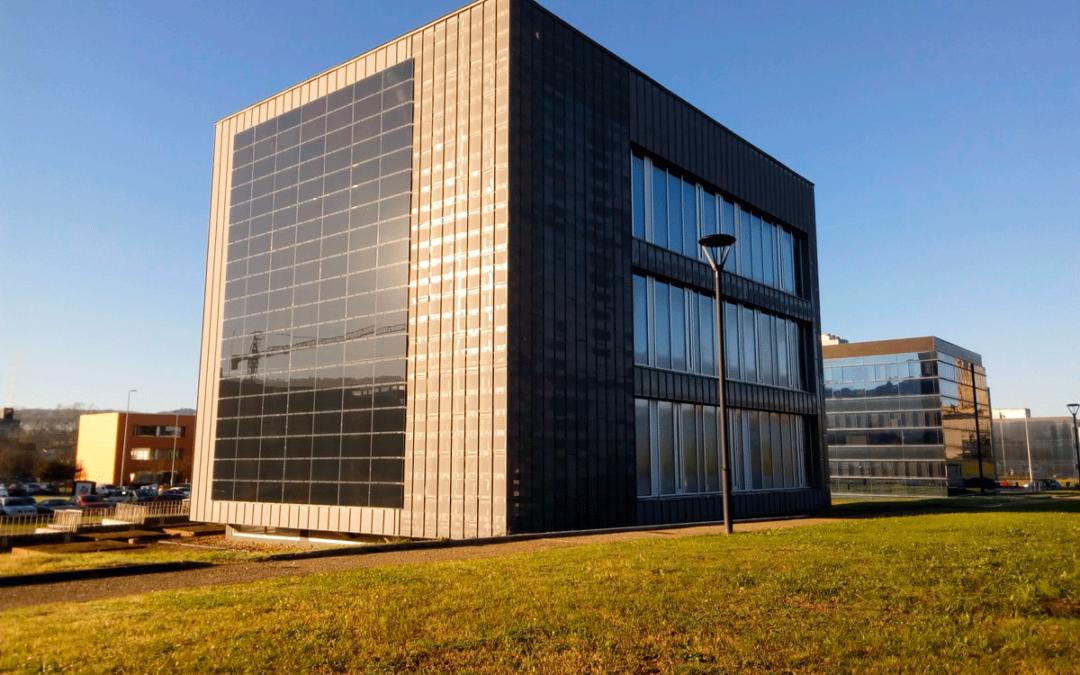 Alquiler Edificio Oficinas – Parque Científico Tecnológico Gijón