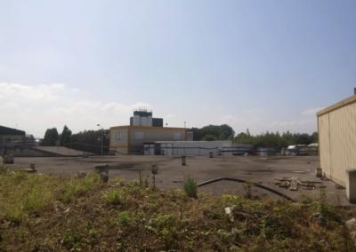 Nave en construcción- Polígono La Barreda - Noreña. Vista 3