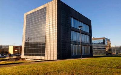Oficinas en Parque Científico y Tecnológico de Gijón