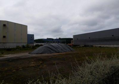 Parcela PEPA - Avilés. Vista 2