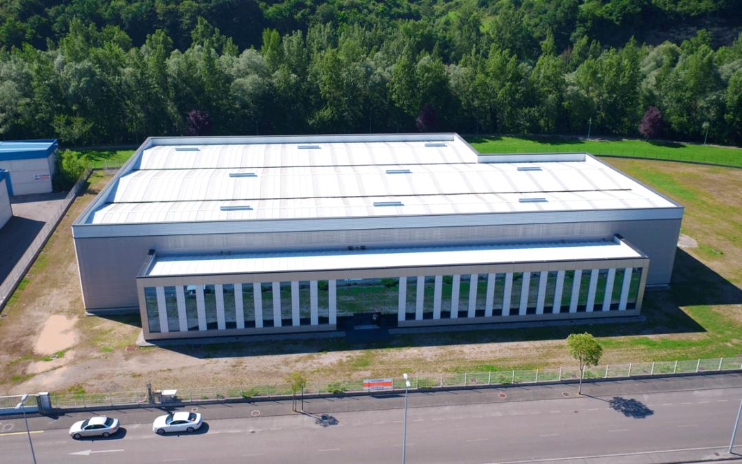 Dos nuevas empresas se instalan en el Polígono de Olloniego – Oviedo