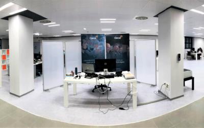 CLARCAT amplía sus Instalaciones en Gijón