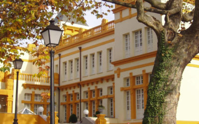 El Palacio de Las Nieves reabre sus puertas