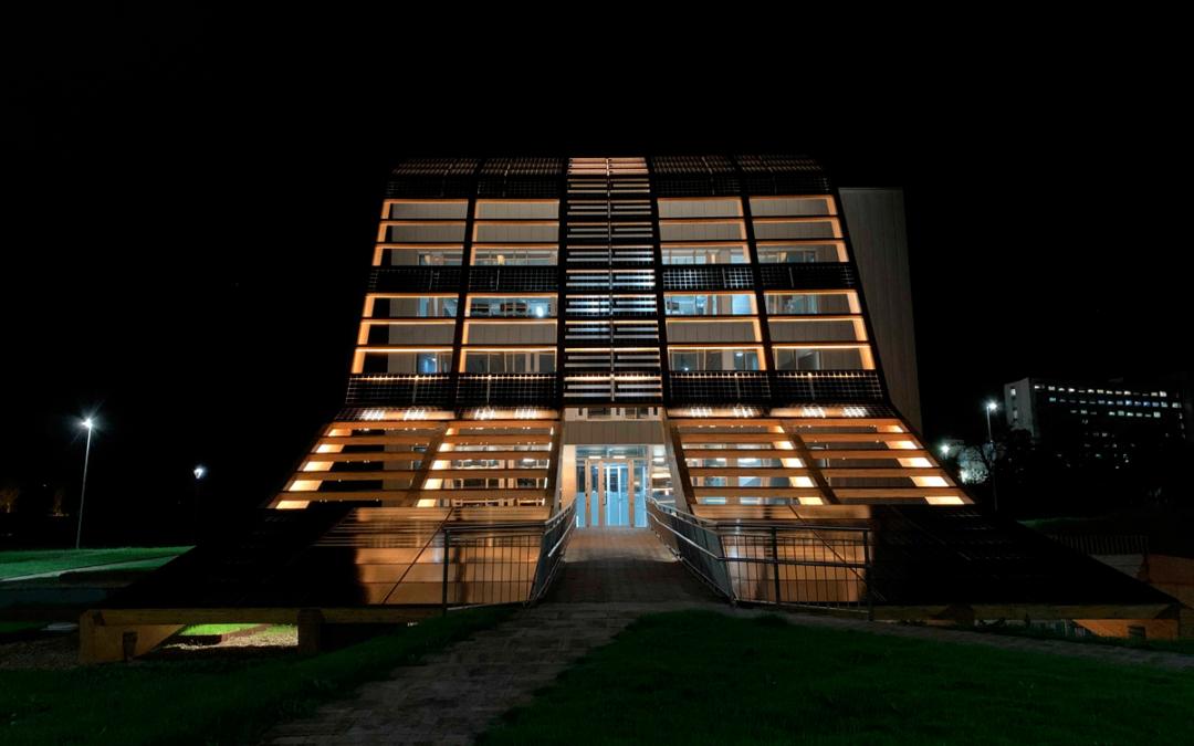 El Edificio GREENSPACE GIJÓN abre sus puertas