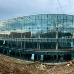 Obras Edificio Parque Tecnológico Llanera