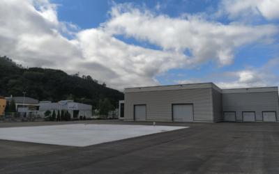 La empresa VS FOCUM ya está instalada en Polígono Olloniego – Oviedo