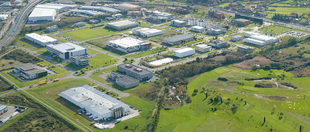 Venta Edificio Oficinas en rentabilidad. Fórmula Seale and Lease. Parque Tecnológico de Asturias – Llanera – Asturias