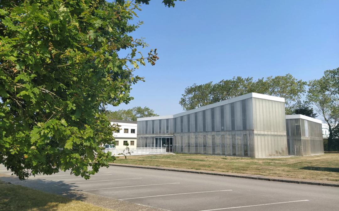 Venta y Alquiler Edificio Oficinas en Parque Tecnológico Asturias – Llanera
