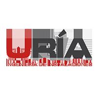 Logo Uría